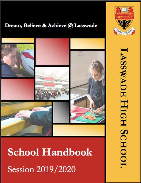 Lasswade High School Handbook
