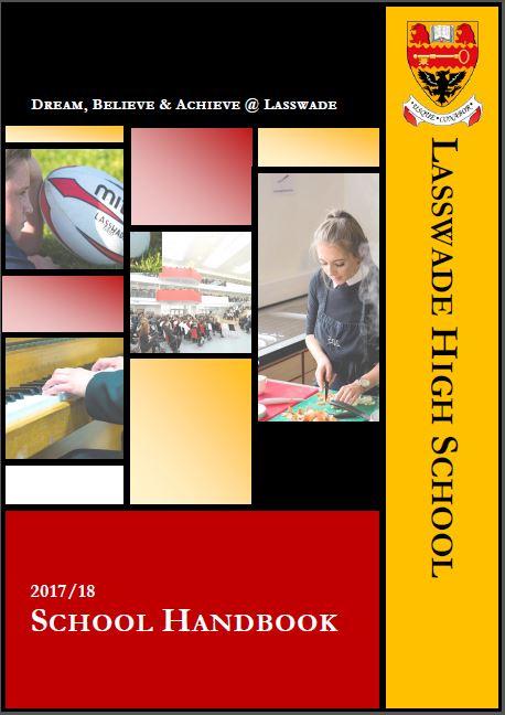 Lasswade High School Handbook