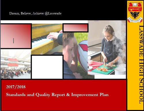 Lasswade High School Improvement Planning